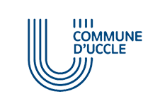 Logo Uccle